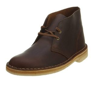 Clark's Men's the Original Desert Boot Size 11M